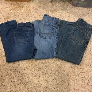 Boys jeans lot size 12! 👖